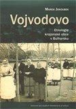 Vojvodovo : Etnologie krajanské obce v Bulharsku - obálka