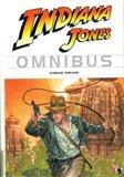 Indiana Jones - obálka