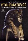 Ptolemaiovci (Z makedonských hor na trůn faraonů) - obálka