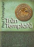 Trůn Templářů - obálka