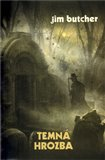 Temná hrozba (Harry Dresden 3.) - obálka