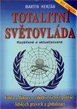 Totalitní světovláda - obálka