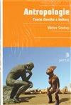 Obálka knihy Antropologie