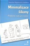 Minimalizace šikany (Praktické rady pro rodiče) - obálka