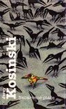Nabarvené ptáče - obálka