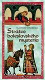 Strážce boleslavského mystéria - obálka