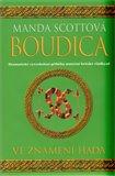 Ve znamení hada (Boudica) - obálka
