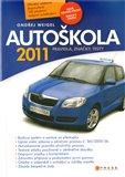 Autoškola 2011 - obálka