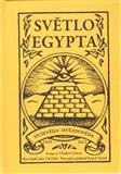 Světlo Egypta - obálka