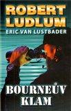 Bourneův klam - obálka