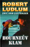 Obálka knihy Bourneův klam