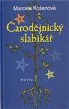 Obálka knihy Čarodějnický slabikář