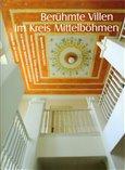 Berühmte Villen im Kreis Mittelböhmen - obálka