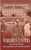 Viribus Unitis: Císař a jeho dvůr - obálka