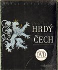Česká republika - Proč být hrdý, že jsem Čech + DVD - obálka