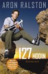 Obálka knihy 127 hodin