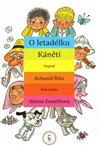 Obálka knihy O letadélku Káněti - 2. vydání