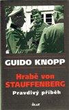 Hrabě von Stauffenberg - Pravdivý příběh - obálka