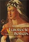 Obálka knihy Lukrecia Borgia