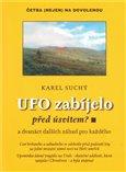 UFO zabíjelo před úsvitem? (a dvanáct dalších záhad pro každého) - obálka