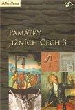 Památky jižních Čech 3 - obálka