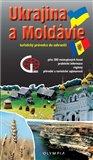 Ukrajina a Moldávie - obálka