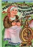 Marie Magdaléna Novotná-Čudová (Doba, krajina, rodina) - obálka