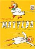 Matylda - obálka