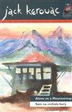Sám na vrcholu hory/ Alone on a Mountaintop - obálka