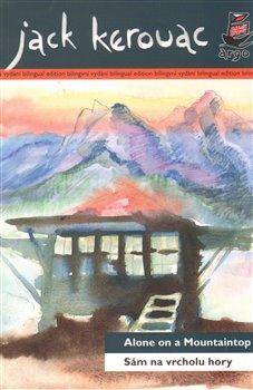 Obálka titulu Sám na vrcholu hory/ Alone on a Mountaintop
