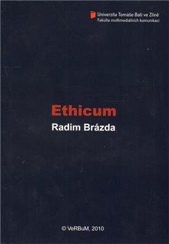 Obálka titulu Ethicum