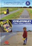 Cyklotoulky s dětmi, vozíkem a nočníkem - obálka