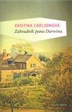 Zahradník pana Darwina - obálka