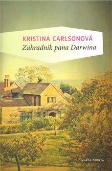 Obálka titulu Zahradník pana Darwina