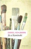 Já a Kaminski - obálka
