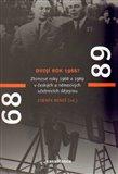 Dvojí rok 1968 (Zlomové roky 1968 a 1989 v českých a německých  učebnicích dějepisu) - obálka