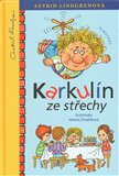 Karkul&#237;n ze stechy - oblka