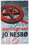 Pentagram (Kniha, vázaná) - obálka