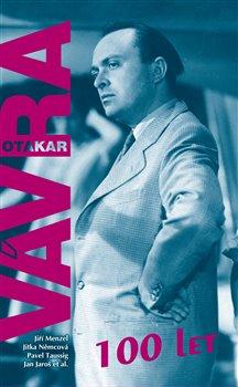 Obálka titulu Otakar Vávra – 100 let