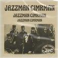 Jazzman Cimrman - obálka