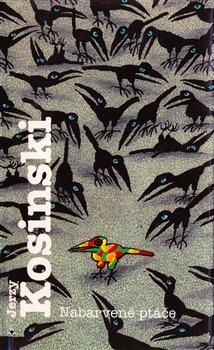 Obálka titulu Nabarvené ptáče