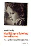 Modlitba pro Kateřinu Horovitzovou - obálka