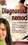 Diagnostika nemocí - obálka