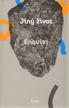 Jiný život - Petr Olov Enguist