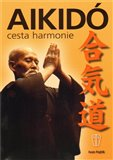 Aikidó - cesta harmonie - obálka