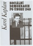 Soci&#225;ln&#237; demokracie po &#250;noru 1948 - oblka
