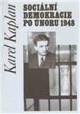 Sociální demokracie po únoru 1948 - obálka