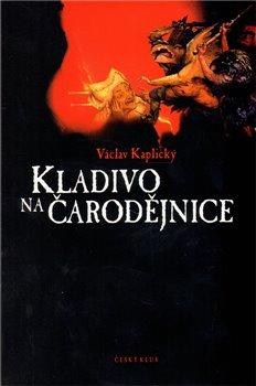 Obálka titulu Kladivo na čarodějnice