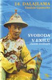 Svoboda v exilu: vlastn&#237; ivotopis - oblka