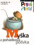 Myška a pohádková polívka - obálka